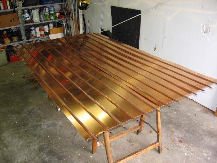 Pannello Solare Con Tubo Polietilene : Pannello solare tubi ghiacciati pagina