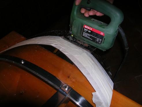 Consigli per il taglio, il montaggio e ... - In policarbonato
