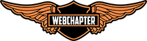Webchapter - Powered by vBulletin